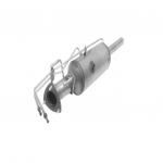 Partikelfilter Citroen Jumper Peugeot Boxer [611639]
