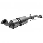 Partikelfilter Toyota HiLux [611642]