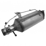 Partikelfilter Land Rover Discovery [611643]