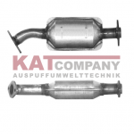 Katalysator Volvo 440 K 460 L [45004D]