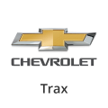 Abgasrohr Chevrolet Trax