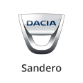 Abgasrohr Dacia Sandero