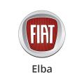 Krümmer Fiat Elba