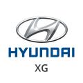 Katalysator Hyundai XG