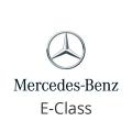 Abgasrohr Mercedes-Benz E-Klasse