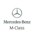 Krümmer Mercedes-Benz M-Klasse