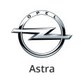 Krümmer Opel Astra