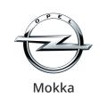 Abgasrohr Opel Mokka