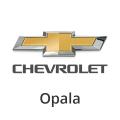Krümmer Chevrolet Opala