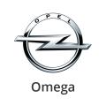 Krümmer Opel Omega