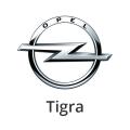 Krümmer Opel Tigra