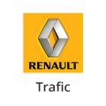 Krümmer Renault Trafic