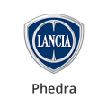 Katalysator Lancia Phedra