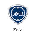 Katalysator Lancia Zeta