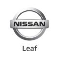 Katalysator Nissan Leaf