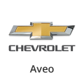 Katalysator Chevrolet Aveo
