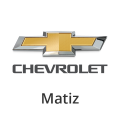 Katalysator Chevrolet Matiz