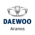Katalysator Daewoo Aranos