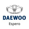 Katalysator Daewoo Espero