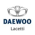 Katalysator Daewoo Lacetti