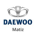 Katalysator Daewoo Matiz