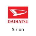Katalysator Daihatsu Sirion