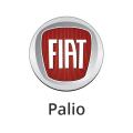 Katalysator Fiat Palio