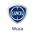 Katalysator Lancia Musa