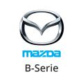 Katalysator Mazda B-Serie