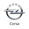 Katalysator Opel Corsa