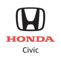 Katalysator Honda Civic