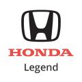 Katalysator Honda Legend