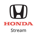 Katalysator Honda Stream