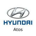 Katalysator Hyundai Atos