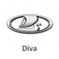 Katalysator Lada Diva