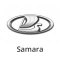 Katalysator Lada Samara