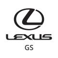 Katalysator Lexus GS