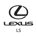 Katalysator Lexus LS