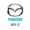 Katalysator Mazda MX-3