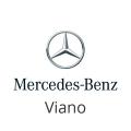 Katalysator Mercedes-Benz Viano