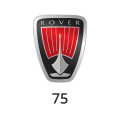 Katalysator Rover 75