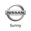 Katalysator Nissan Sunny