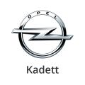 Katalysator Opel Kadett