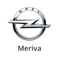 Katalysator Opel Meriva