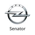Katalysator Opel Senator