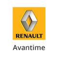 Katalysator Renault Avantime