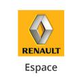 Katalysator Renault Espace