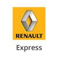 Katalysator Renault Express