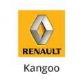 Katalysator Renault Kangoo