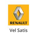 Katalysator Renault Vel Satis